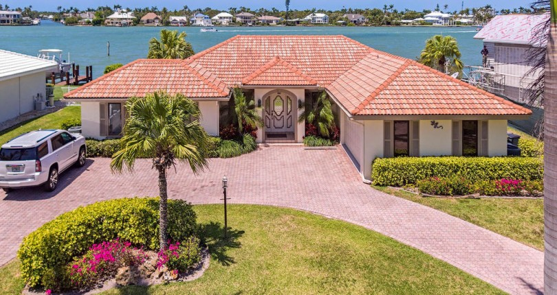 JUST SOLD | ROYAL HARBOR | 2100 KINGFISH ROAD