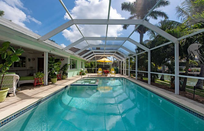 Price Reduction | Royal Harbor | 2350 Snook Drive | NOW $1,395,000