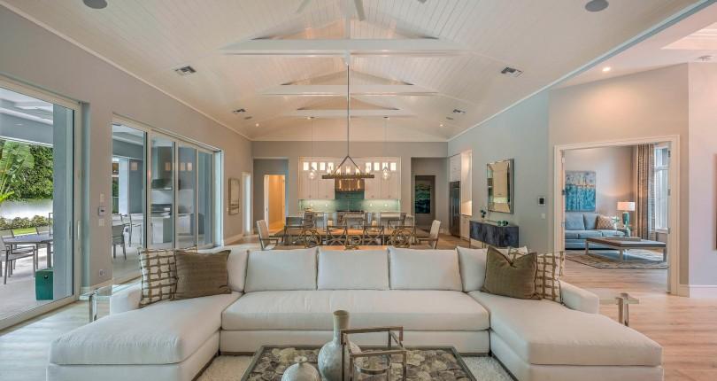 Price Reduction | Pelican Bay | 711 Bobwhite Lane  | NOW $4,200,000