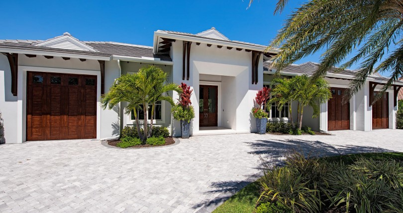 Video Luxury Homes in Naples, Florida – 711 Bobwhite Lane