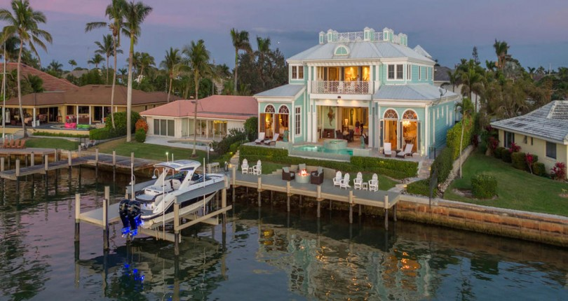 RECORD BREAKING SALE IN THE COMMUNITY OF ROYAL HARBOR!!