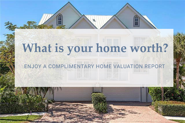 Free Home Valuation Tool